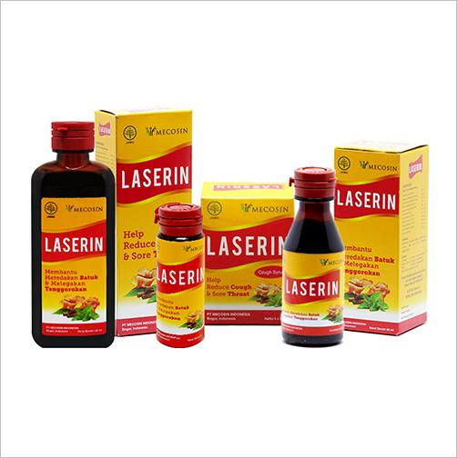 Laserin Dewasa