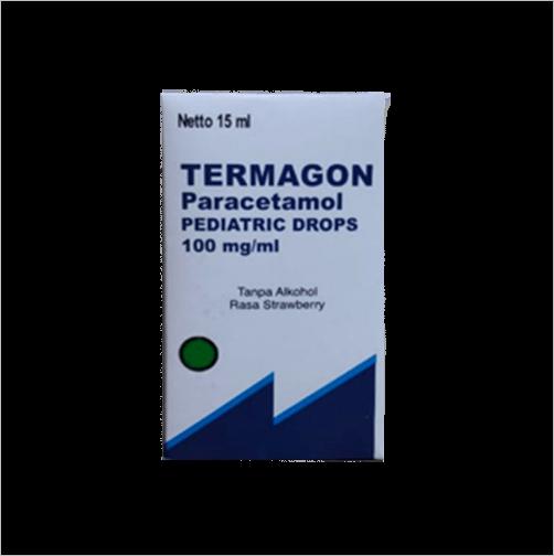 Termagon Drop